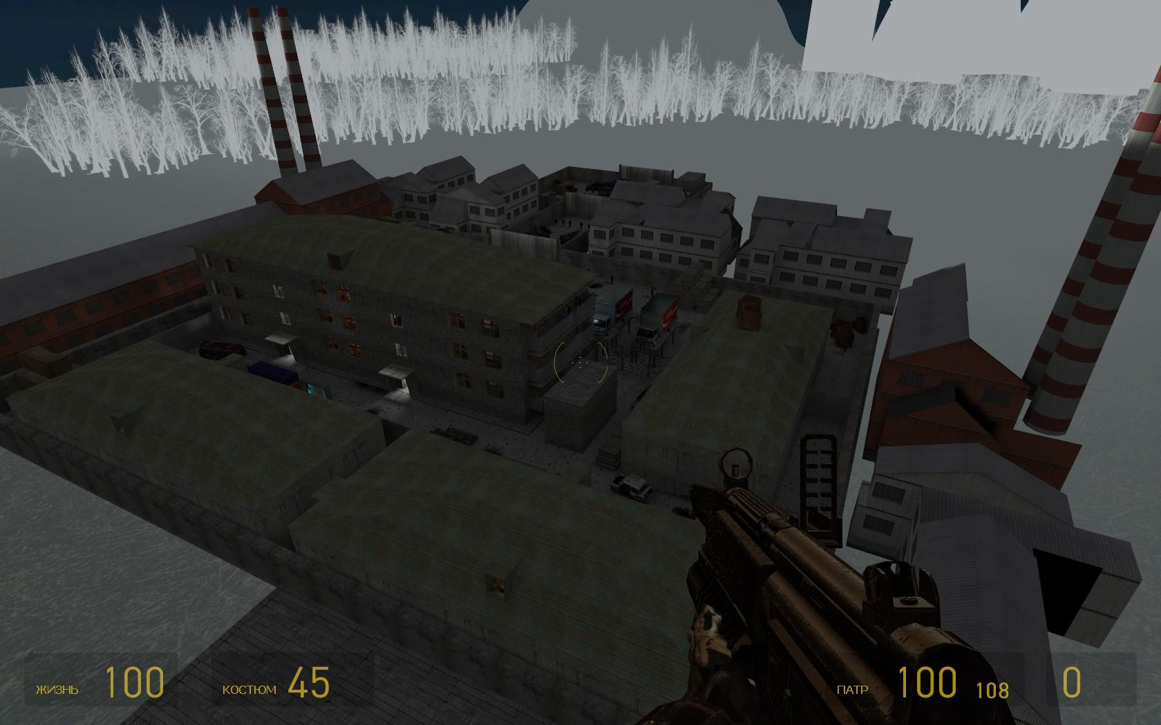 ravenholmlc20010 - Half-Life 2 ravenholmlc20010
