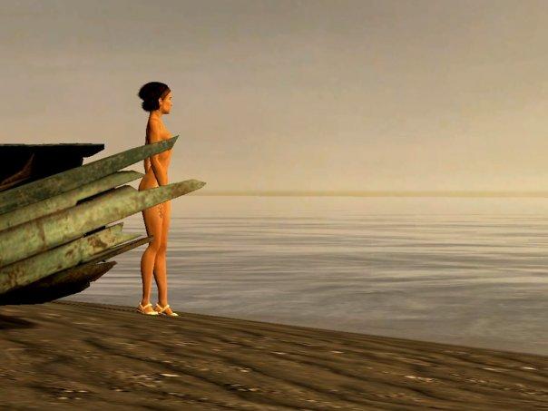 о_О НЕ СМОТРИТЕ ЭТО!! - Half-Life 2