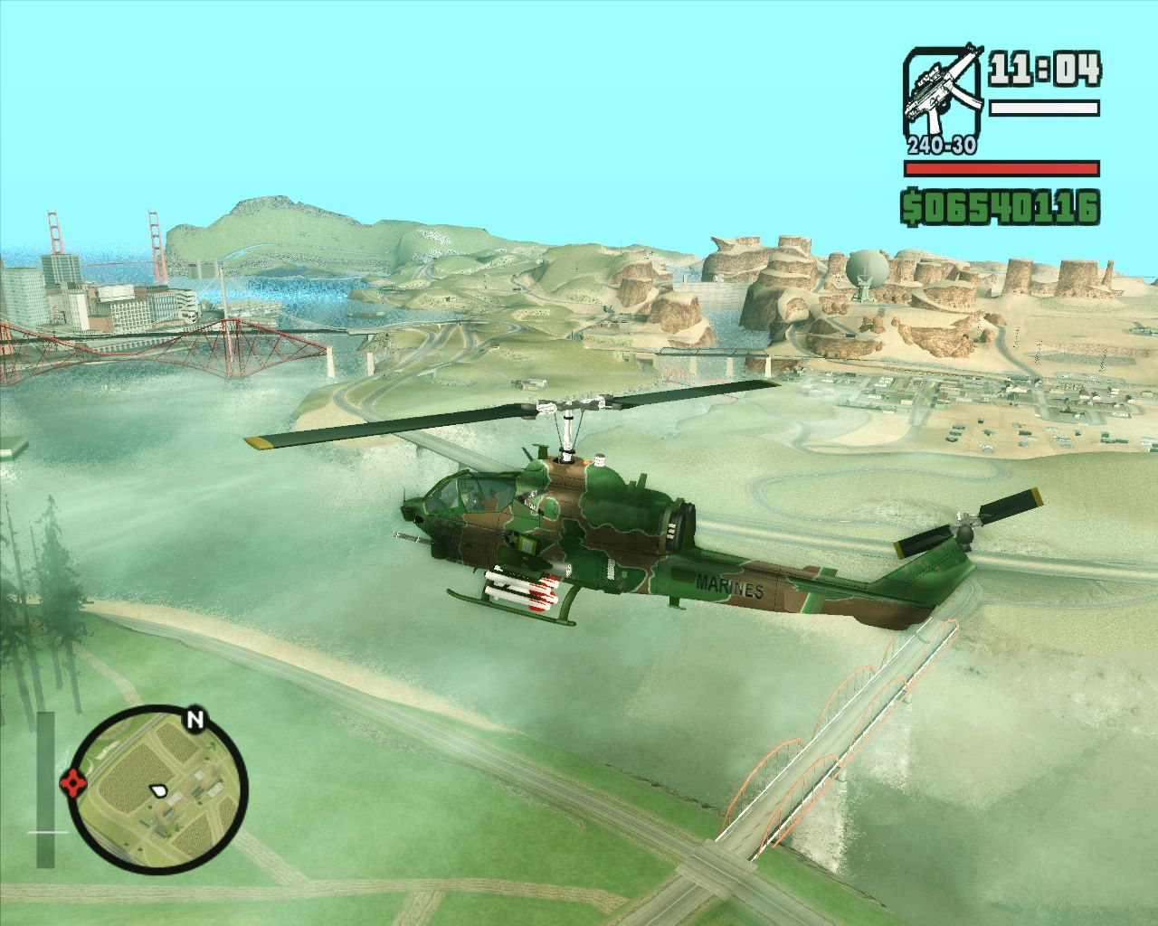 gta_sa 2008-04-13 18-41-25-04.jpg - Grand Theft Auto: San Andreas