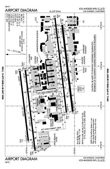 FlightAware_LAX_APD_AIRPORT DIAGRAM.png - Grand Theft Auto: San Andreas