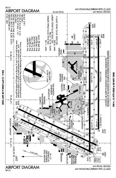 FlightAware_LAS_APD_AIRPORT DIAGRAM.png - Grand Theft Auto: San Andreas
