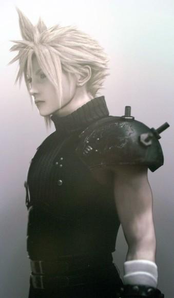 339px-Cloud_2007_version - Final Fantasy 7