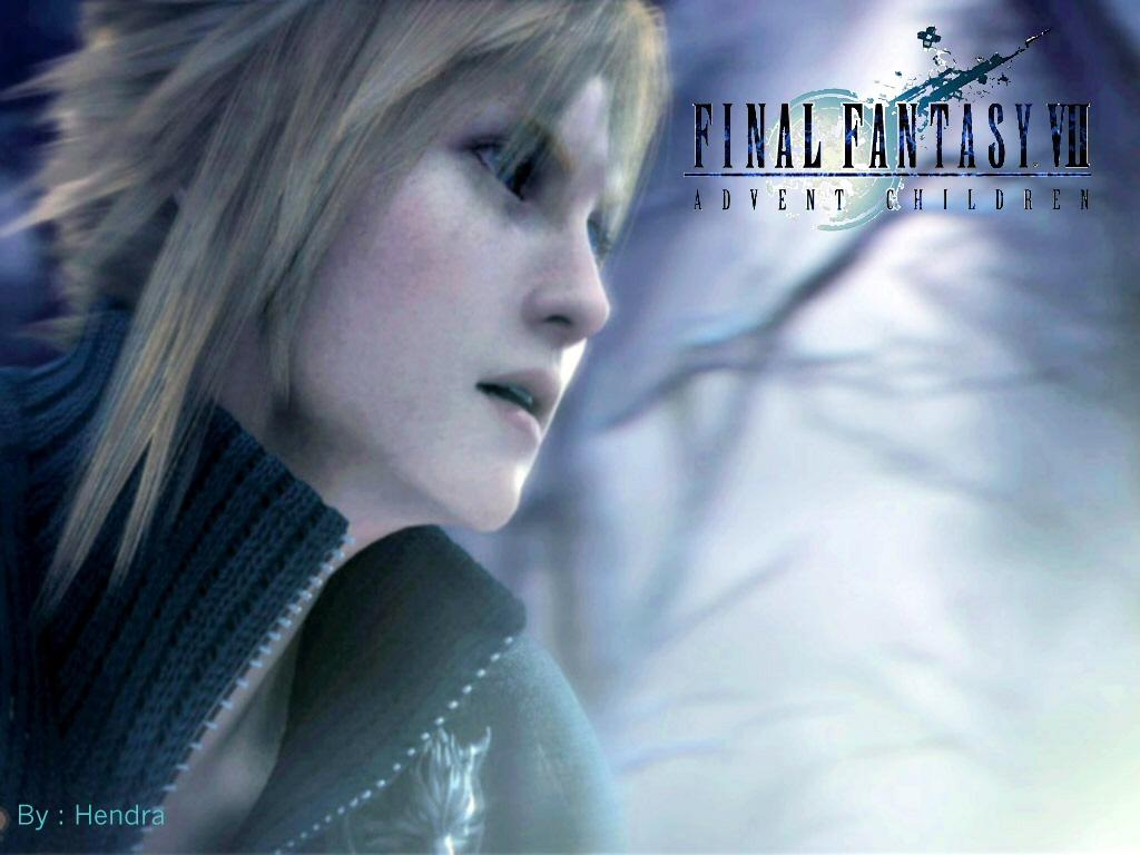 8273tr7hufg - Final Fantasy 7