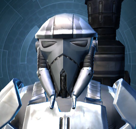 TrooperOk - Star Wars: The Old Republic