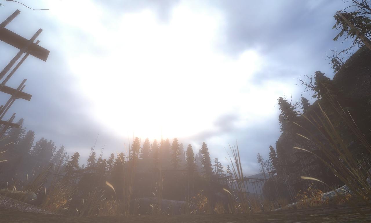 Аутлэнд_Вайтфорест - Half-Life 2