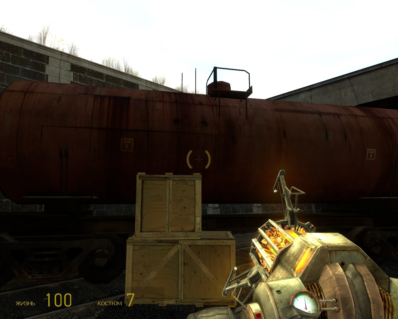d1_town_050001.jpg - Half-Life 2 Half-Life 2: Update