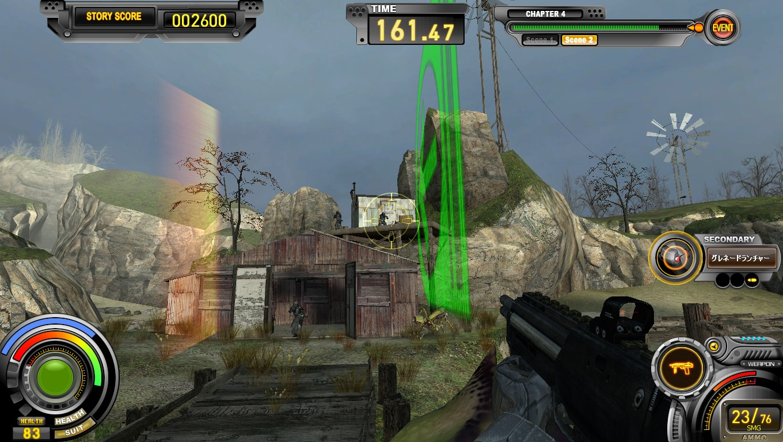chapter04_50028.jpg - Half-Life 2 HL2Survivor