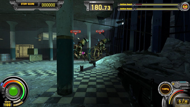 ... - Half-Life 2 HL2Survivor