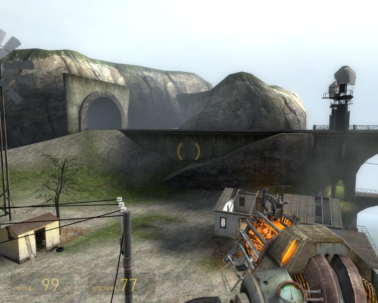 d2_coast_070010.jpg - Half-Life 2 Half-Life 2: Update