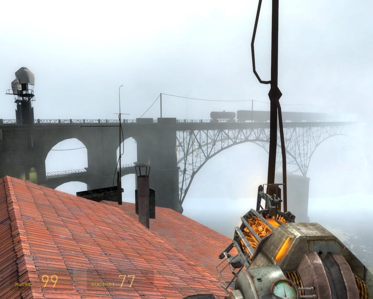 d2_coast_070013.jpg - Half-Life 2 Half-Life 2: Update