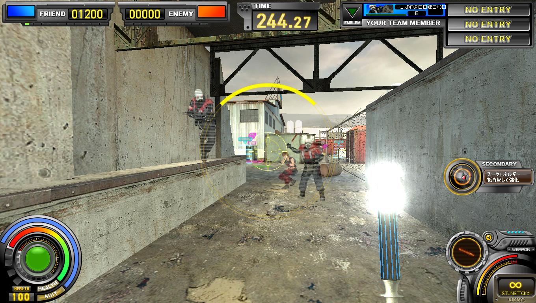 hl2 2013-06-23 18-45-13-54.png - Half-Life 2 HL2Survivor