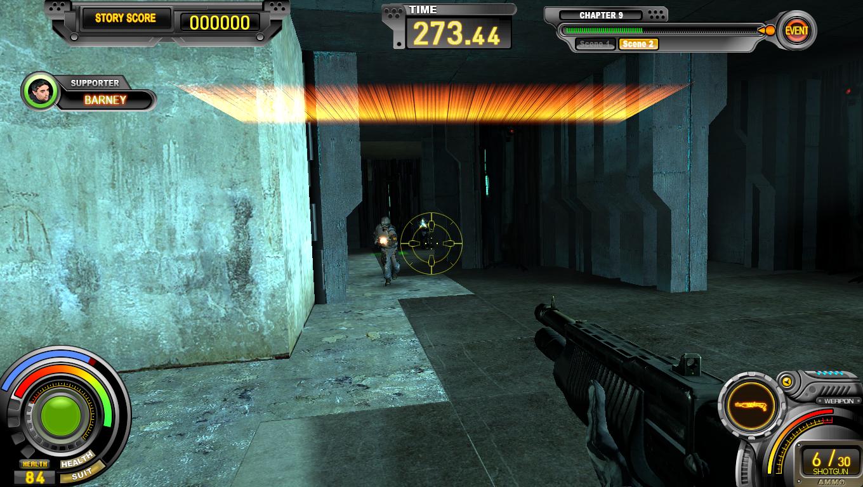 hl2 2013-06-23 19-47-15-11.png - Half-Life 2 HL2Survivor