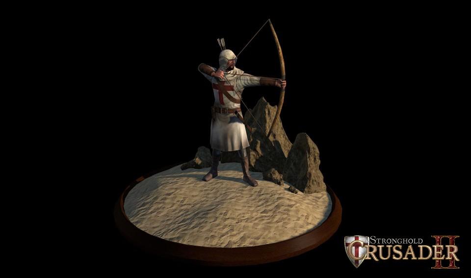 ranger - Stronghold Crusader 2 Stronghold Crusader 2
