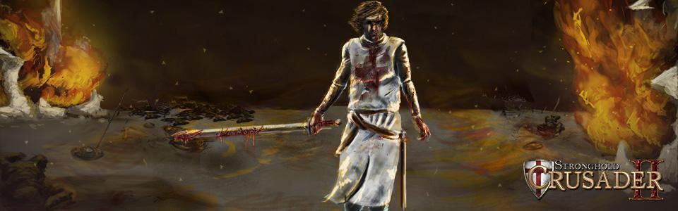 templar - Stronghold Crusader 2 Stronghold Crusader 2