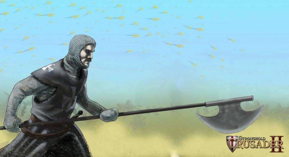 sgt - Stronghold Crusader 2 Stronghold Crusader 2