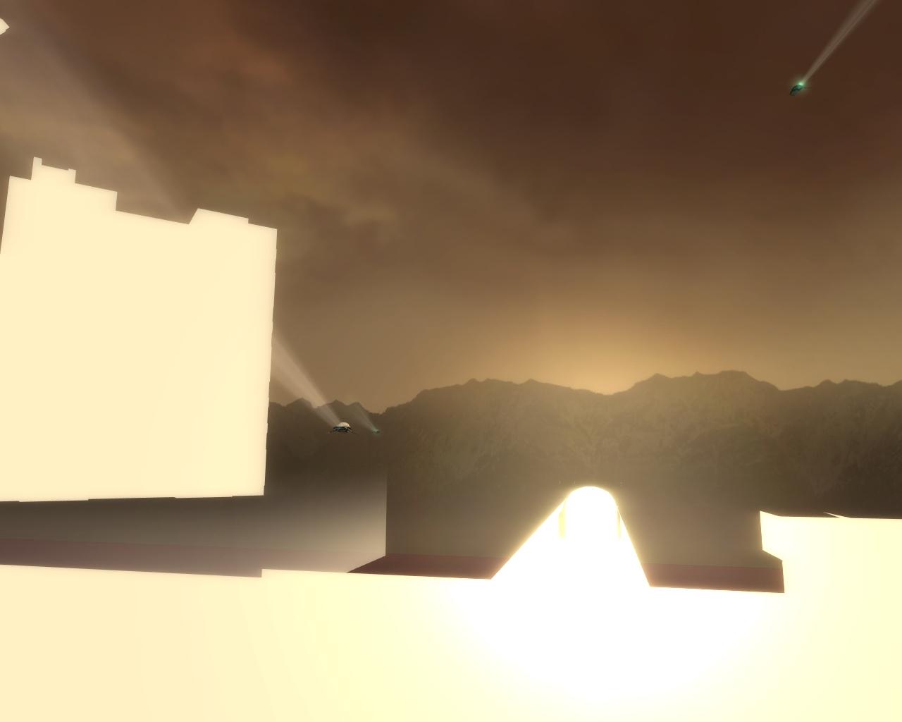 Noclip ON - Half-Life 2