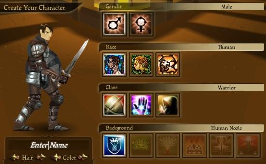 RPG флеш игры
