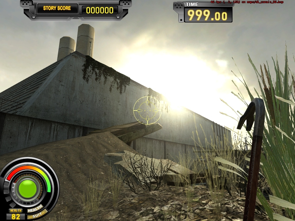 d1_canals_060009.jpg - Half-Life 2 Half-Life 2 Survivor, HL2Survivor