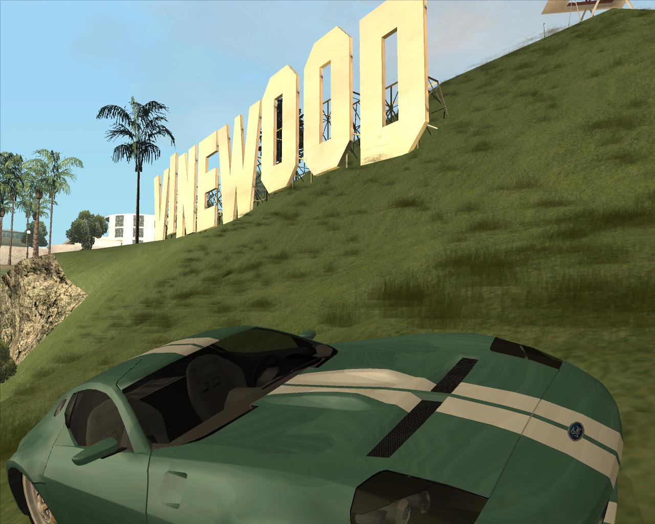 Все во чтоя играл или играю или буду играть! - Grand Theft Auto: San Andreas
