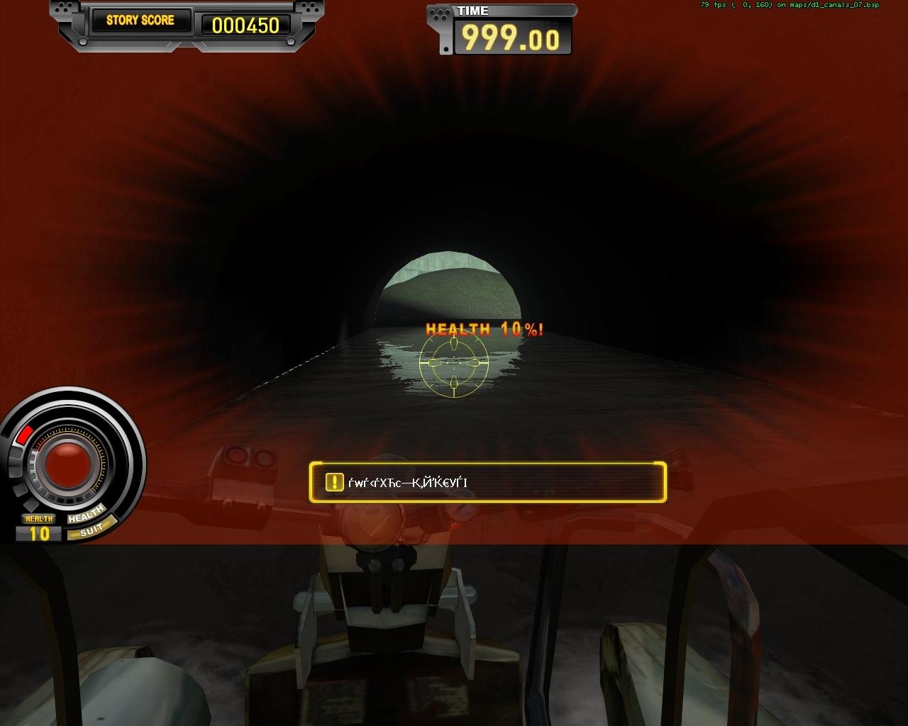 d1_canals_070019.jpg - Half-Life 2 Half-Life 2 Survivor, HL2Survivor