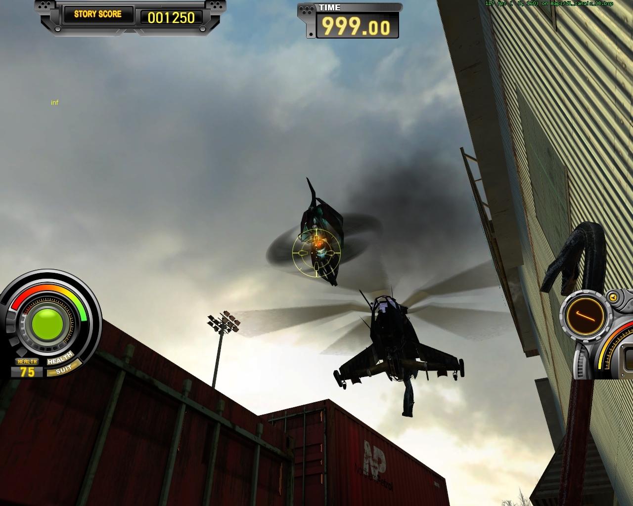 d1_canals_080033.jpg - Half-Life 2 Half-Life 2 Survivor, HL2Survivor