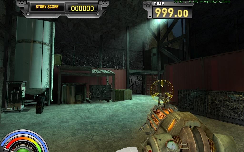 d1_eli_020000.jpg - Half-Life 2 Half-Life 2 Survivor, HL2Survivor