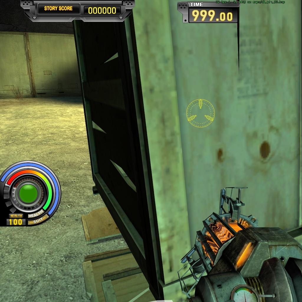 d1_eli_020009.jpg - Half-Life 2 Half-Life 2 Survivor, HL2Survivor