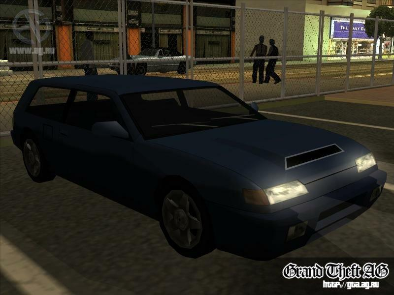 Flash.JPG - Grand Theft Auto: San Andreas