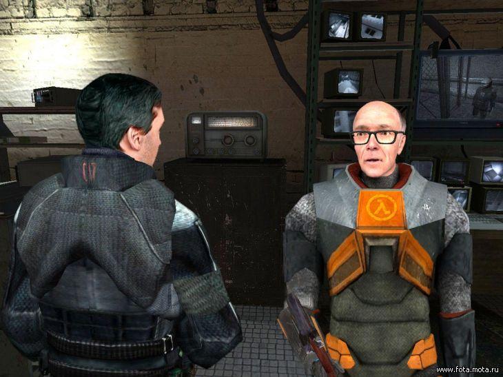 гарри мод 1.jpg - Half-Life 2