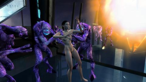 Half-laif 2 - Half-Life 2