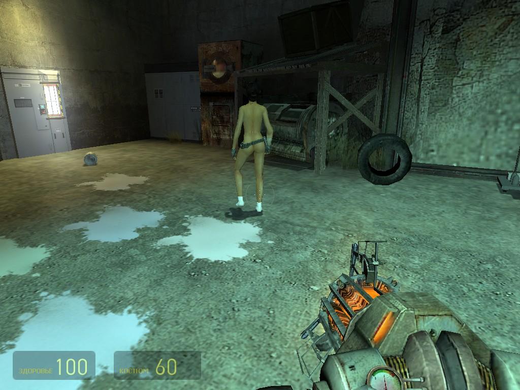 АЛЕКС - Half-Life 2
