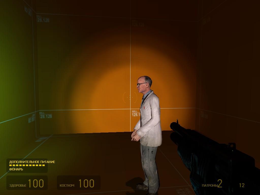 21 - Half-Life 2