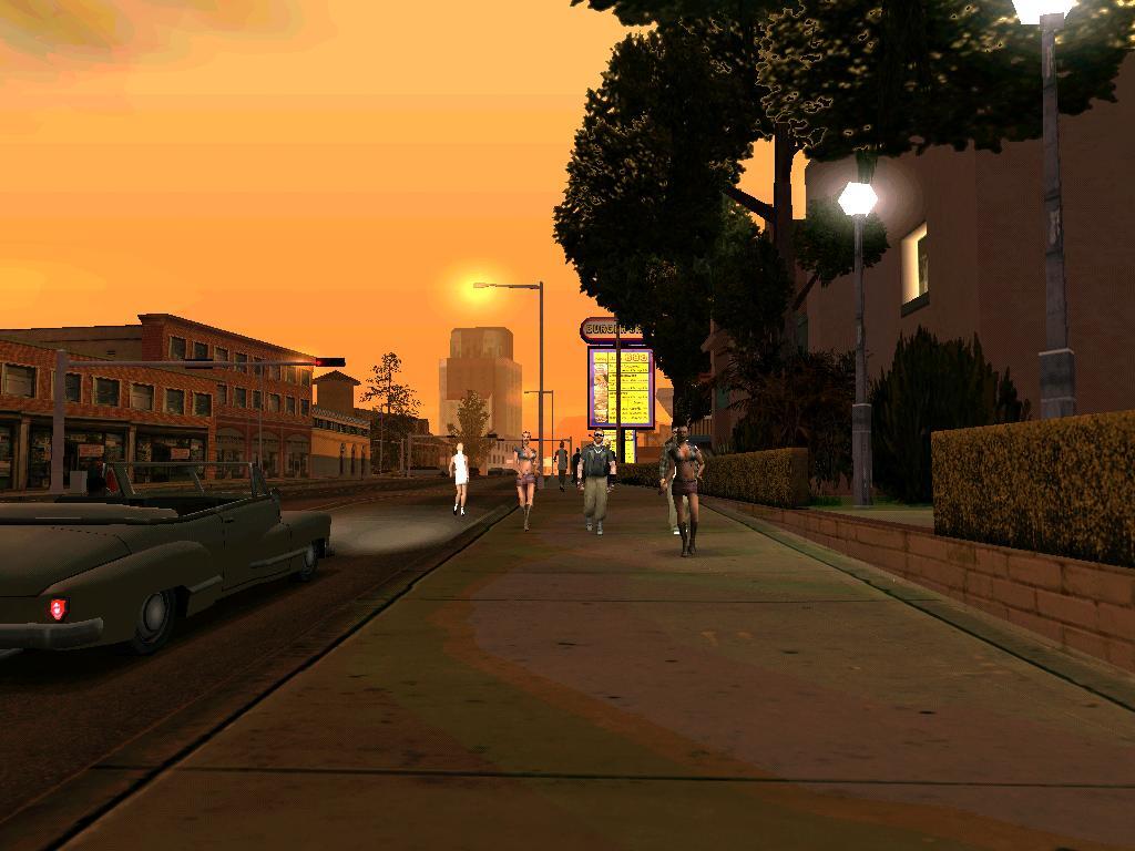 2 - Grand Theft Auto: San Andreas