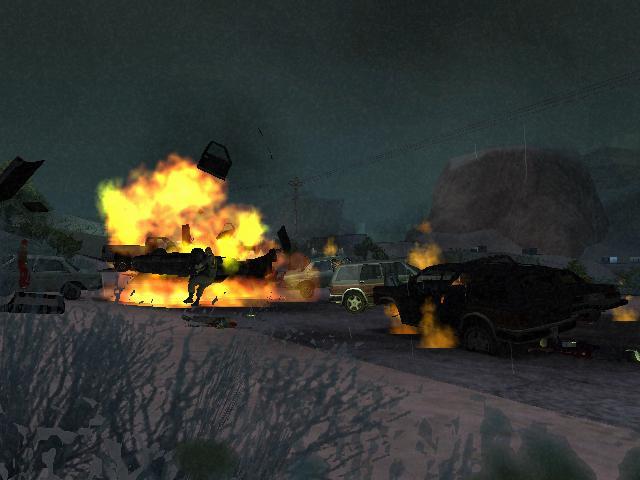 4 - Grand Theft Auto: San Andreas