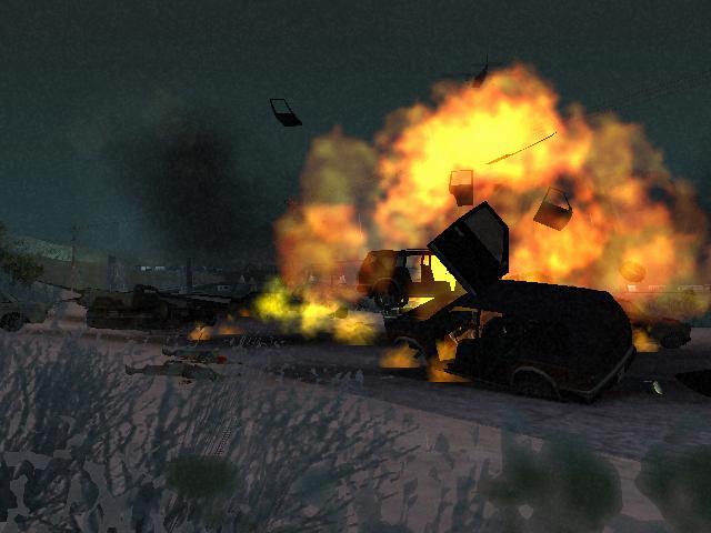 5 - Grand Theft Auto: San Andreas