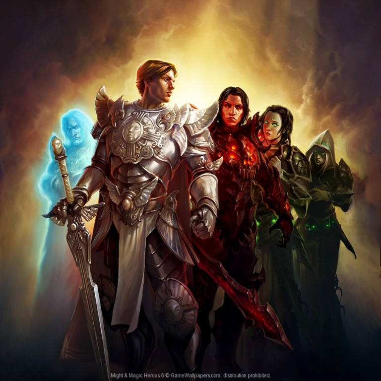 Might and Magic Heroes-6 40.jpg - Might and Magic: Heroes 6