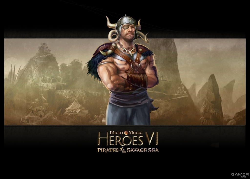 Might and Magic Heroes-6 Pirates of the Savage Sea.jpg - Might and Magic: Heroes 6