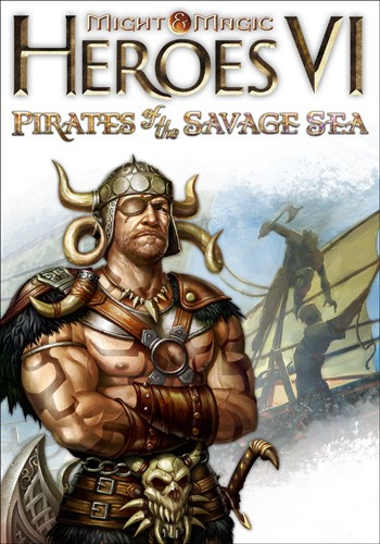 Might and Magic Heroes-6 Pirates of the Savage Sea 1.jpg - Might and Magic: Heroes 6