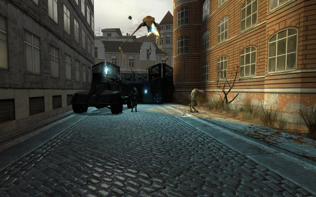 Слит - Half-Life 2