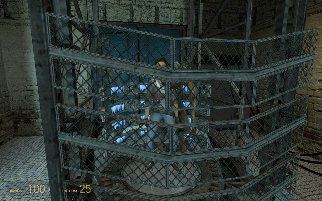 WHUT? - Half-Life 2