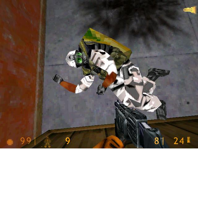 Замочили цуки негра! - Grand Theft Auto: San Andreas