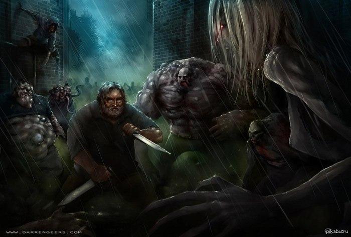 Гейб и ждущие HL3 - Half-Life 2