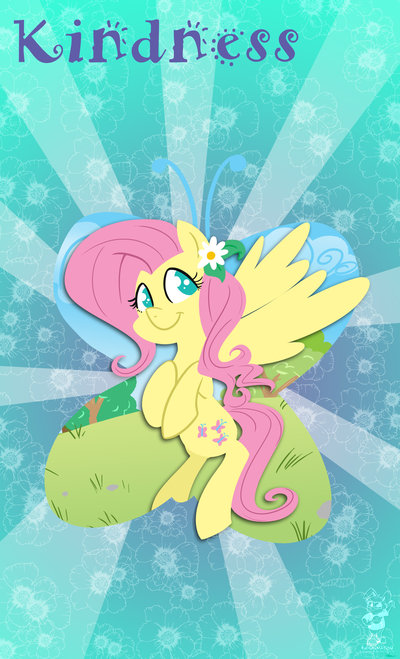 FluttershyKindness.png - -
