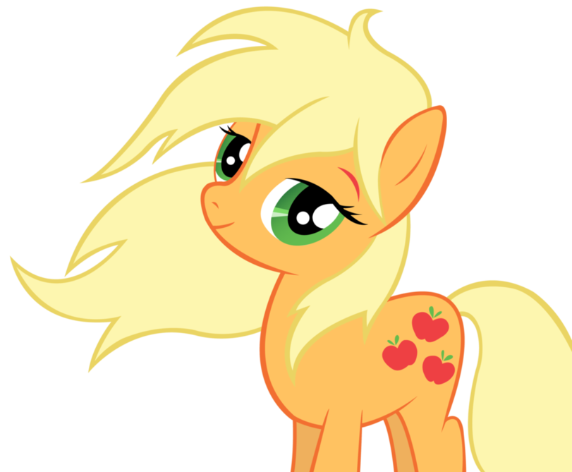 my-little-pony-mlp-art-mane-6-applejack-418315.jpg - -