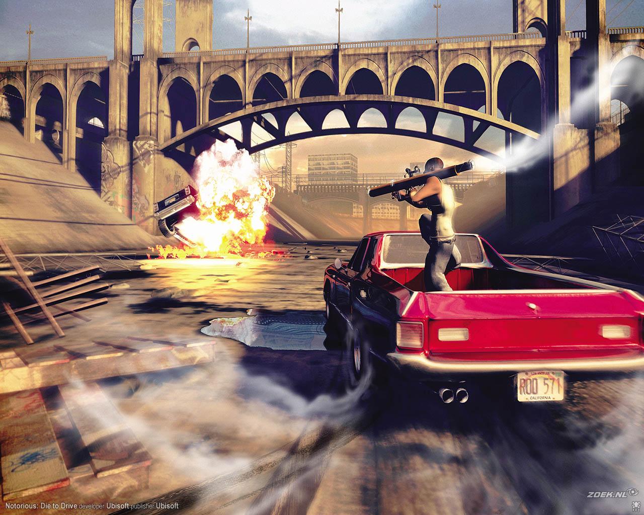 GTA 5 Picador RPG - Grand Theft Auto 5