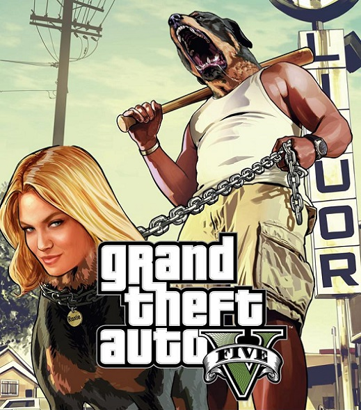 855694.jpg - Grand Theft Auto 5