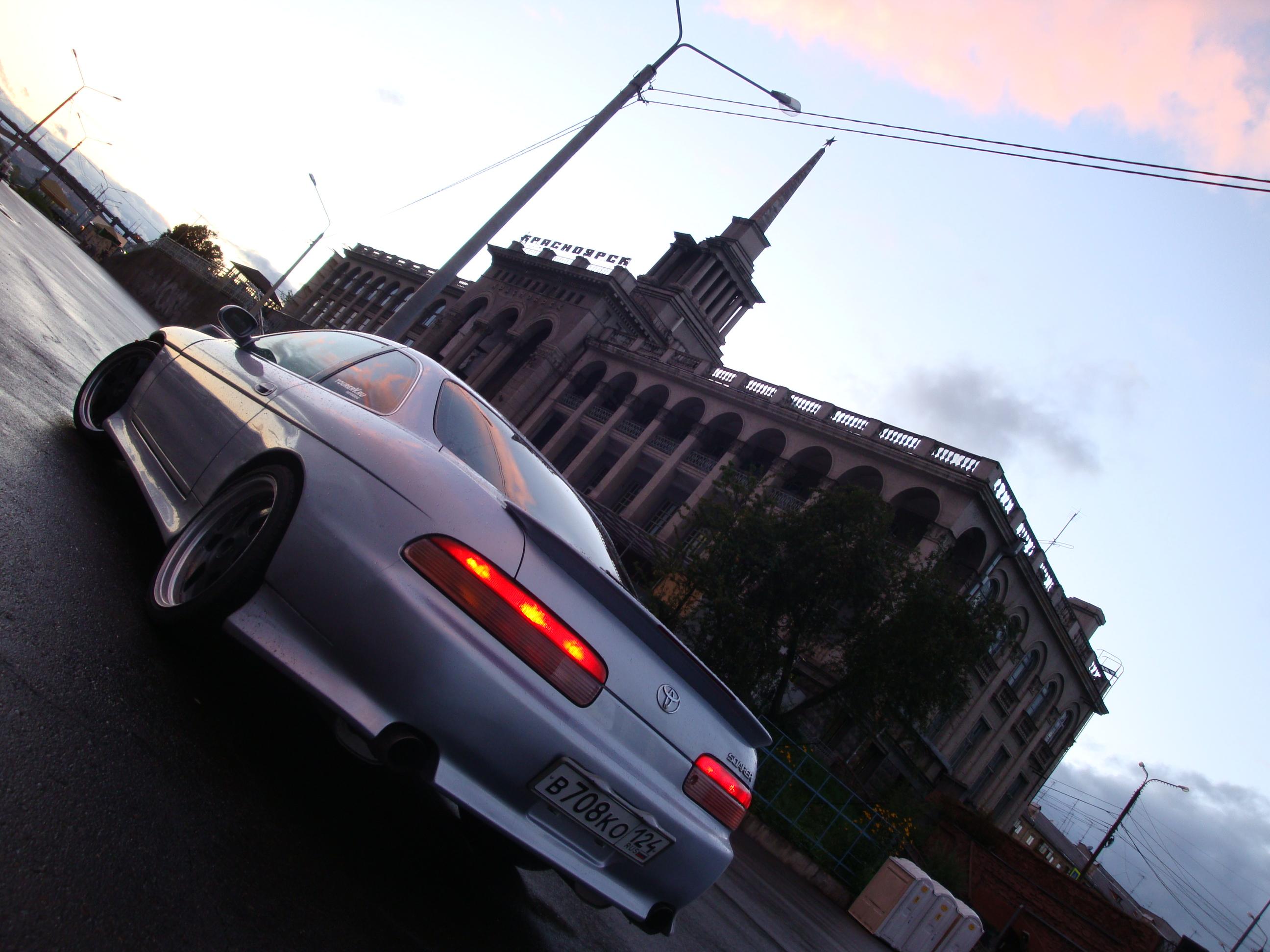 SRR JZZ 30 1 - Grand Theft Auto 5