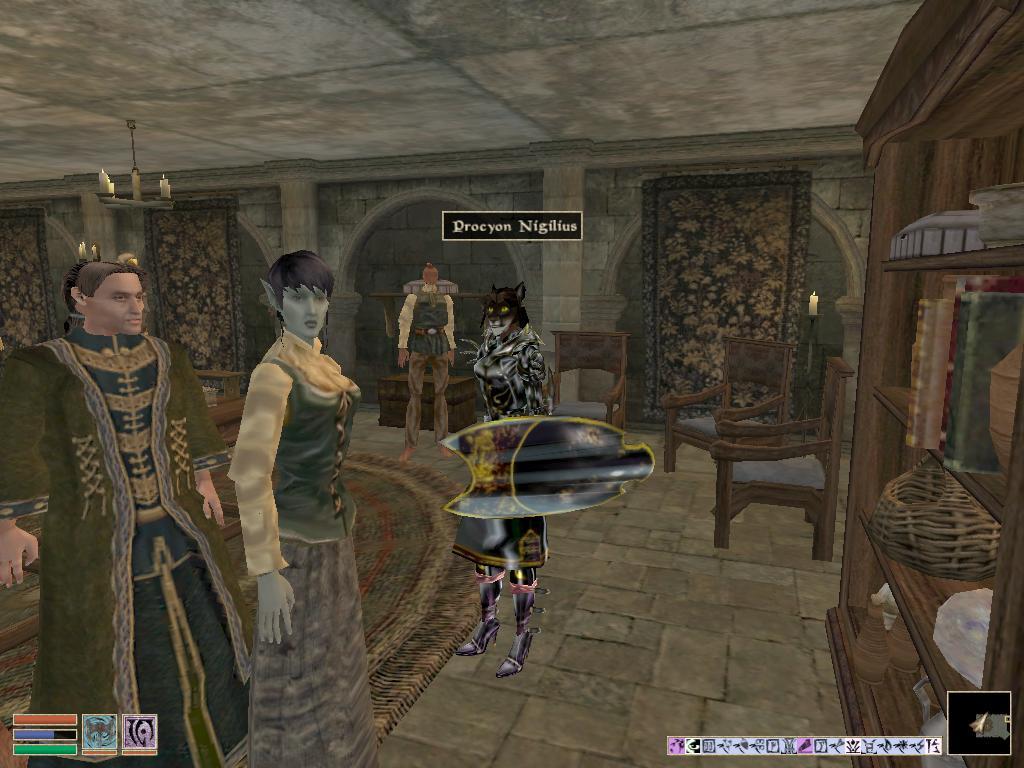 Morrowind 2008-05-07 00-31-35-51.jpg - Elder Scrolls 3: Morrowind, the