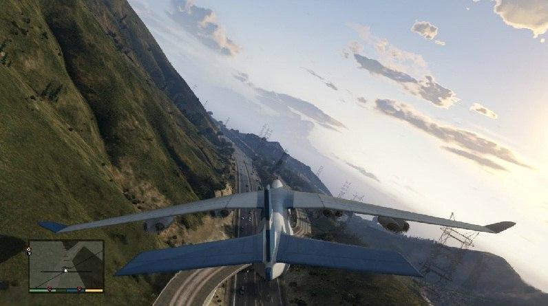 cargoplane.jpg - Grand Theft Auto 5