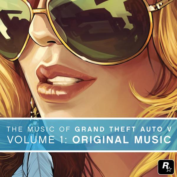 Grand Theft Auto 5 Score Volume 1 - Grand Theft Auto 5